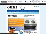 Branded Microwave Ovens Starting from $279.00
