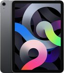 Apple iPad Air 2020 (10.9-Inch, Wi-Fi, 64GB) $749 Delivered @ Amazon AU