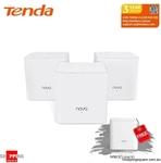 Tenda Nova MW3 3 Pack + Bonus 1 Pack $99 Delivered @ Shopping Square