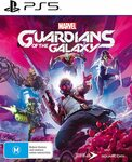 [PS5, Pre Order] Marvel's Guardians of the Galaxy $74.90 Delivered @ Amazon AU