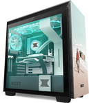 Win Custom Wrapped Sable Gaming PC [11700K/RTX3080] or 1 of 4 Sable PC Codes from NZXT