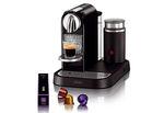 Nespresso Citiz and Milk Coffee Machine $345 Free Shipping & Additional Discount