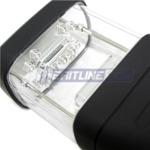 11-LED Adjustable Camping Light Lantern $2.49 USD Shipped Meritline