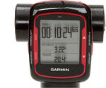 Garmin Edge 500 Red with Premium Heart Rate and Cadence $303