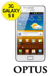 EB Games: Samsung GALAXY S II White - Unlocked but Optus Branded for $318 (Refurbished)