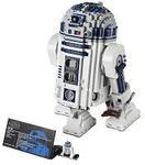 Lego R2D2 Star Wars Model 10225 USD$139.99 +Shipping ToysRUs.com