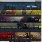 Witcher 2 $7.49 (75% off) FTL $4.99 (50% off) Arma 2 Combine Operation $14.99 (50% off) at GOG