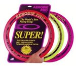 """Aerobie 13"""" Pro Rings - US$14.93 Delivered"""
