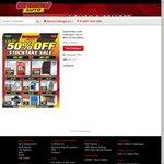 Blackridge 2HP Compressor and 21 Piece Air Tool Kit $89 (Save $69) - Supercheap Auto