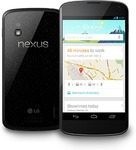 Nexus 4 Price Drop - $249 8GB, $299 16GB