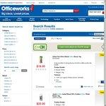 Coffee Clearance at Officeworks, Big Savings 50%+ - Incl Jasper, Lavazza, Harris, Robert Timms