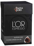 $3, FreeP&H Orders >$50, Target.com.au, Piazza Doro LOR Espresso Caps 10 (Or Blanc Only) UPDATED