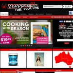 Free Shipping Code for All Products at Mass Nutrition Online