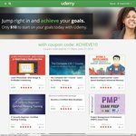 200 Udemy Courses Just for $10 Each (Normally $99 to $499)