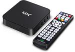 CMX Android TV Box w/Built-in Gotham XBMC+Remote Control - US $49.99 w/Free Shipping @GeekBuying