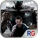 [Amazon.com.au] Android Free Game – Real Steel HD (Save $1.04) – Amazon Appstore