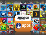 FREE $5 Credit to Spend on Android Apps and Games in The Australian Amazon AppStore
