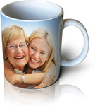 Photo Mug $5 (Was $24.95) @ Harvey Norman, Free Pickup in-Store or $4.95 Delivery