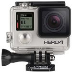 GoPro 4 Silver @ Dick Smith (eBay Store) $386.10