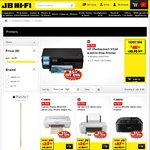 30% off All Printers JB Hi-Fi