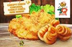 [Sydney NSW] 3Q Chicken: $7 Large Fried Chicken + Fries + Drink Via Scoopon