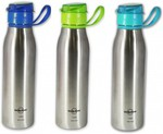 Get 2x Lonely Planet Stainless Steel Drink Bottles 750ml, $19.90 Plus $8.95 Delivery @ Fantastic Deals