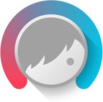 Facetune 10¢ (was $3.99) on Google Play (Android)
