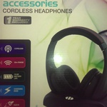 Bauhn Cordless Headphones Aldi Maroubra NSW - $19.95 Discounted from $39.95