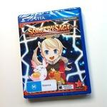 Sorcery Saga Curse of the Great Curry God PS Vita $19 + Free P&H [AU/Ltd/24hrs] @ SellingOutSoon