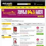 Trend Mobile Security Premium $15.96 - $20.00 Cashback $4.04 Profit Pick up @ Dick Smith