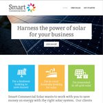 Smart Commercial Solar Offering Free Power Bill Analysis for Business -- Offer Expires July 10