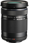 Olympus M.Zuiko Digital ED 40-150mm f/4.0-5.6 R Lens ~$155 AUD Delivered @ B&H Photo Video