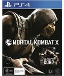 HN Game Sale: Mortal Kombat X PS4/XB1 $51, Destiny $20, Dying Light $48, The Crew $31 + More