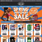 Protein 24/7 15% off All Supplements + Free Shipping + Free Shaker