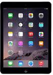 iPad Air 16GB Space Grey $429 (RRP $569) @ Target
