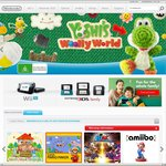 Nintendo eShop Wii U Deals: 66% off Curve Digital Games - Thomas Was Alone $3.33 + More