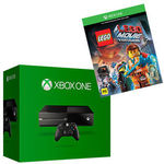 Xbox One 500GB + Lego Movie Game + Free Delivery $319 @ Target eBay