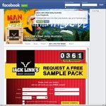 Free Jack Links Jerky Sample 500 Avaliable [FB Required]