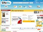 EPILA Laser Hair Remover - $149.95, Free Shipping