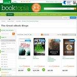 Booktopia's The Great eBook Binge - up to 60% off eBook Bundles