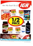 Dr Oetker Pizza $3.75, Cadbury Sharepacks $2.29, Dolmio Extra Pasta Sauce $1.64, Tresemme Shamp/Cond + More 1/2 Price @ IGA 22/6