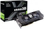 Inno3D GTX1080 £517 ~AUD$918 Delivered @ Overclockers UK