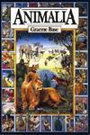 Animalia Hardcover Book- $7.99 @ QBD The Bookshop