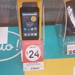 Alcatel Pixi 3 (Optus Prepaid) $24 @ Kmart