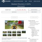 [Steam] Masked Shooters 2 FREE @ Failmid