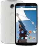 Motorola Nexus 6 32GB (White) $415.05 Delivered @ Catch Deal