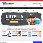 10% off Storewide at Premium Powders Australia