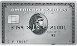 Amex Platinum Charge - 100,000 Ascent Premium Points, $300 Travel Credit, Free Platinum Reserve Companion Card, $1200 Annual Fee