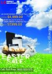 10x LG 300w Panels + 6.5KW Storage, Inverter, $8K Installed | 16 Panels + 9.8KW Storage, Inverter $10K Ins @ LG Energy Solutions