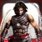 iPhone - Prince of Persia (Warriors Within) $0.99 (RRP$6.99) [Expired]